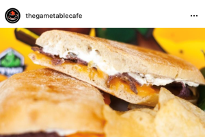 The Game Table Cafe IG