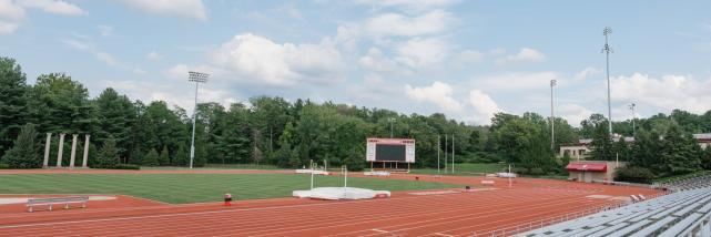 IU track