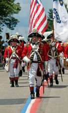 Bristol Fourth 4th of July Parade