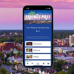 Fort Wayne Savings Pass