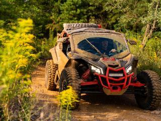 Mountain Ridge ATV Park