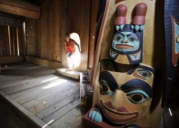 Alaska Native Heritage Center explores Alaska Native cultures