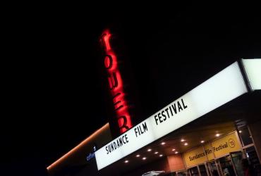 Sundance Film Festival Tower Theatre