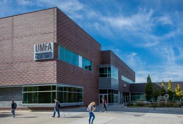 Utah Museum of Fine Arts