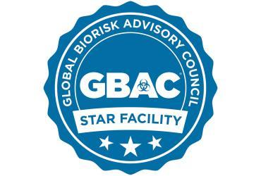 GBAC Star Facility Logo