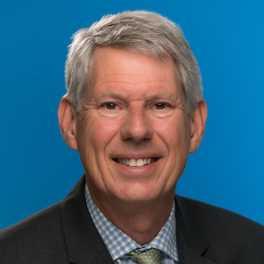 Mark Everton President & CEO - Seattle Southside Regional Tourism Authority