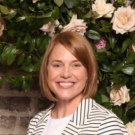 Tara Letort Headshot