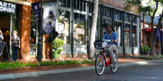 Bike Share - codyhenson