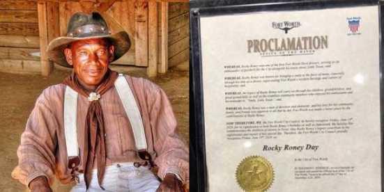 Rocky Roney