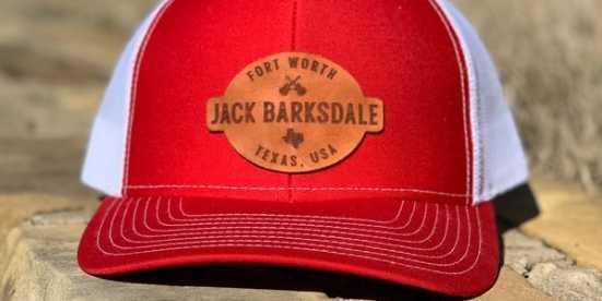 Jack Barksdale