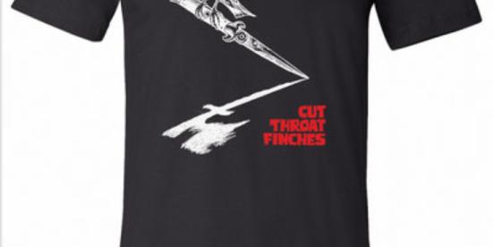 Cut Throat Finches Shirt