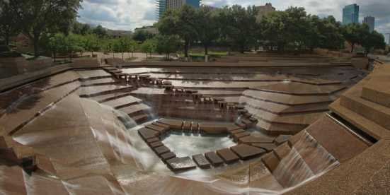 Copy of Water Gardens