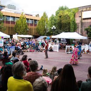Events Calendar | Eugene, Cascades & Oregon Coast