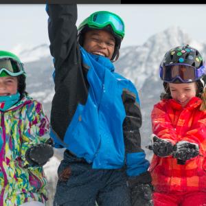 Purgatory Family Skiing