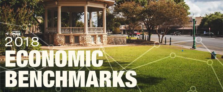 2018 Economic Benchmarks