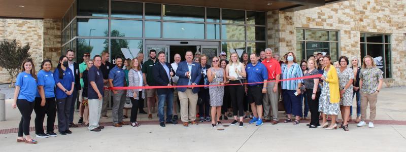 RC - New Braunfels Family YMCA