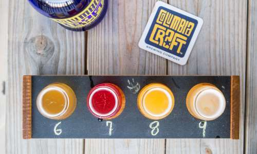Summertime Sips: Craft Beers That'll Cool You Off in Columbia SC