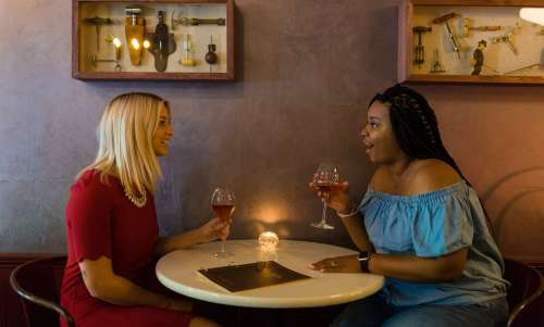 Girl's Night Out: 6 Galentine's Day Itineraries in Columbia SC