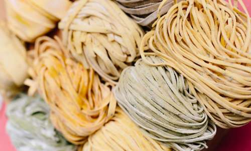 Ten Crave-worthy Pastas To Try In Columbia SC
