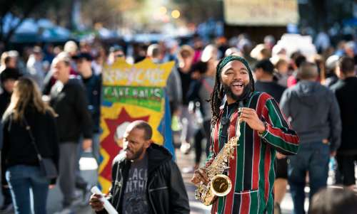 Amp Up Your Autumn With These Fall Festivals in Columbia SC