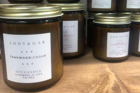 Maker's Loft Candles