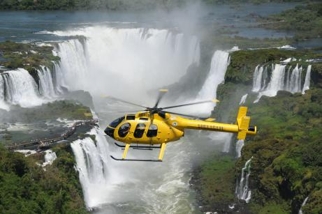 Helicopter Tours 2