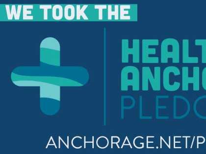 Pledge web-email banner