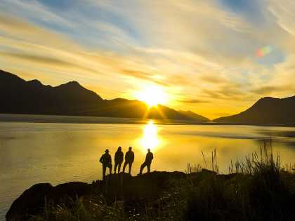 Do I need a passport to get to Alaska? | Visit Anchorage