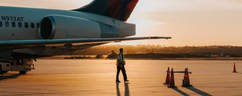 CAE Airplane