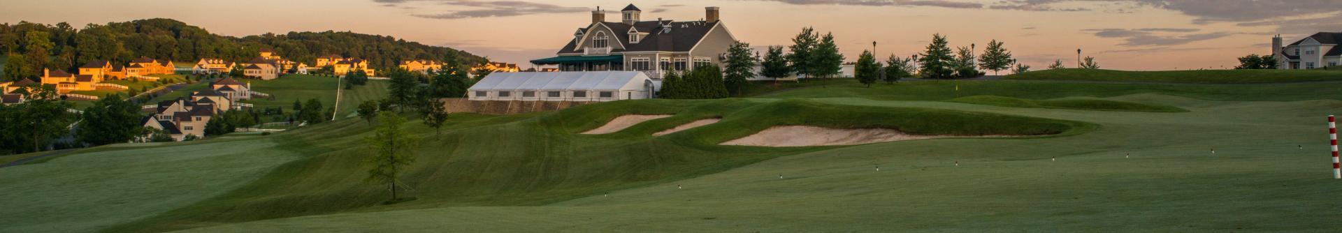 Morgan Hill Golf Course in Easton, PA