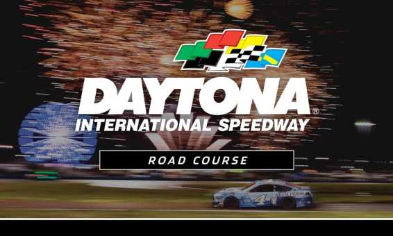 2020 Road Course Daytona International Speedway