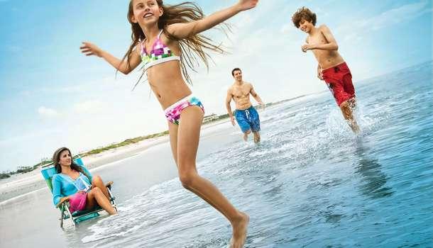 Family Wrightsville Beach