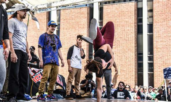 Breakdancers at Hip Hop Family Day.jpg