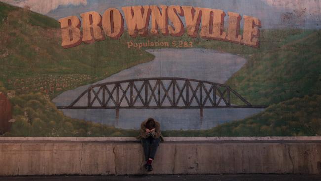 Brownsville Mural