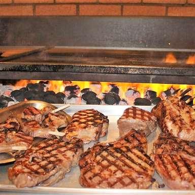 Chris' Steakhouse