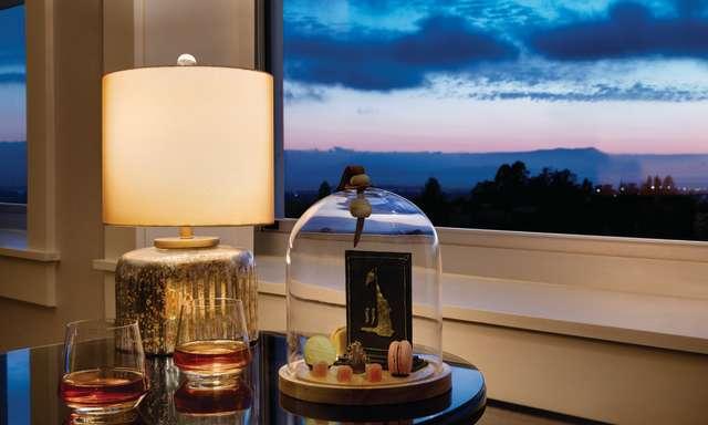 Claremont Club & Spa, A Fairmont Hotel
