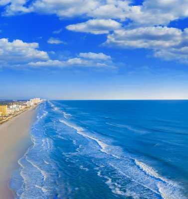 Daytona Beach Weather And Average