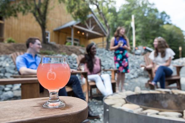 Cider Creek Hard Cider