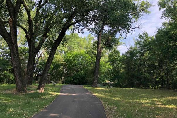 Sedgwick County Park in Wichita