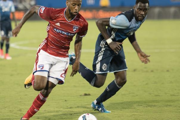 Soccer-FC Dallas-H