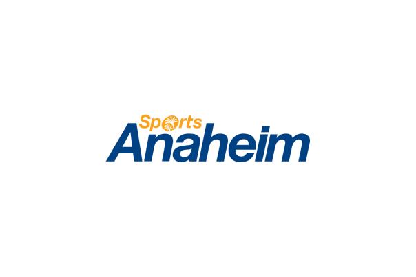 Sports Anaheim Logo