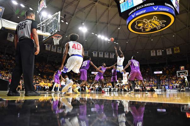 The Basketball Tournament (TBT) in Wichita