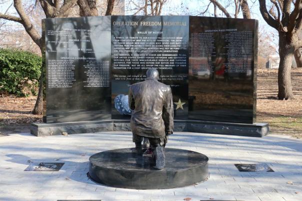 Operation Freedom Memorial
