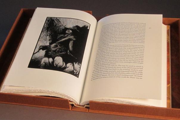 Palace Press's reprint of Frederick Douglass's autobiography