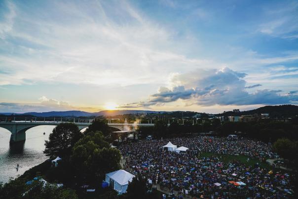 Moon River Music Festival 2018