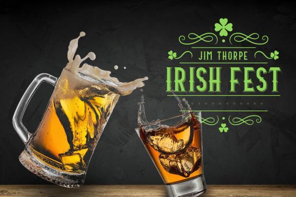Irish Festival Postponed in Jim Thorpe