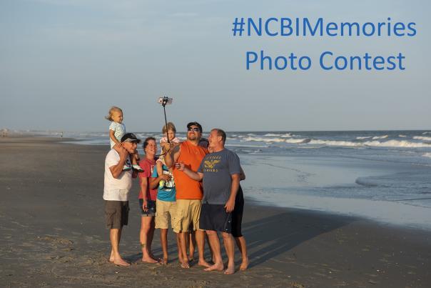NCBI Memories Photo Contest