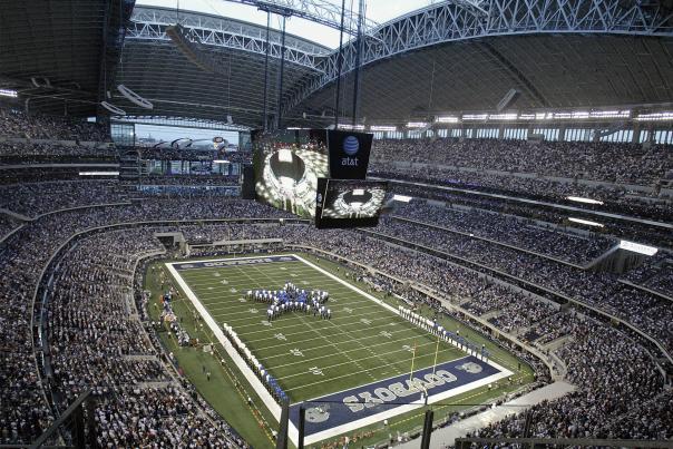 Dallas Cowboys-Football-Sports-H