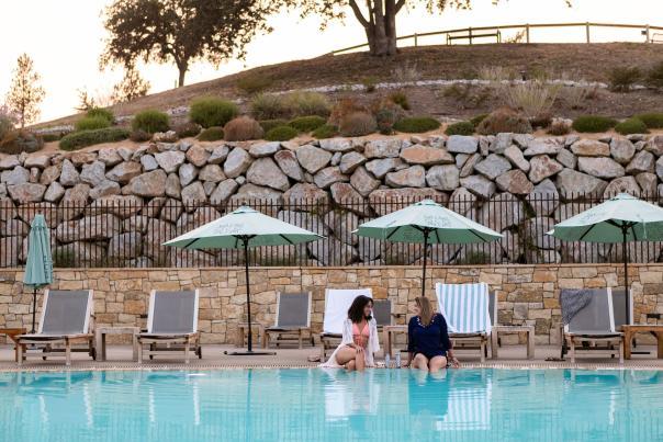 Pool CAVA