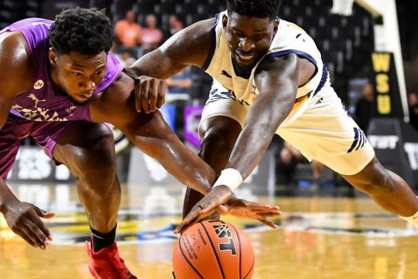 The Basketball Tournament (TBT) in Wichita 2021